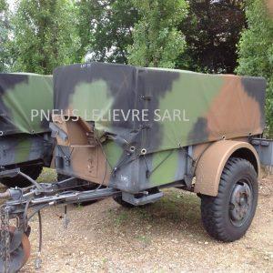 remorque gmc militaire